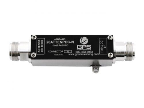 Mini Line Amplifier MLA20RPDC