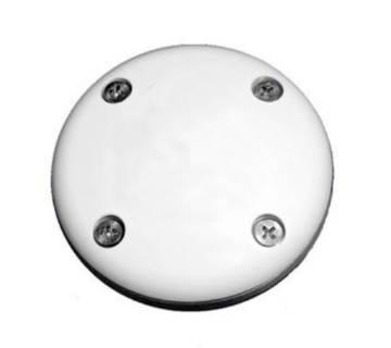 Die GNSS-303L ist eine aktive GNSS-Antenne mit einem Durchmesser von 89,6 mm und ist für den Empfang von GPS-, GLONASS-, Galileo-, BeiDou-, NavIC- und L-Band-Signalen ausgelegt. Das Design ist ein geformtes Radom mit sphärischem Radius, das einen verbesserten Schutz gegen Regen und Eis bietet.